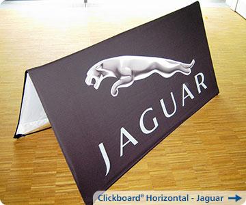 Display-Jaguar